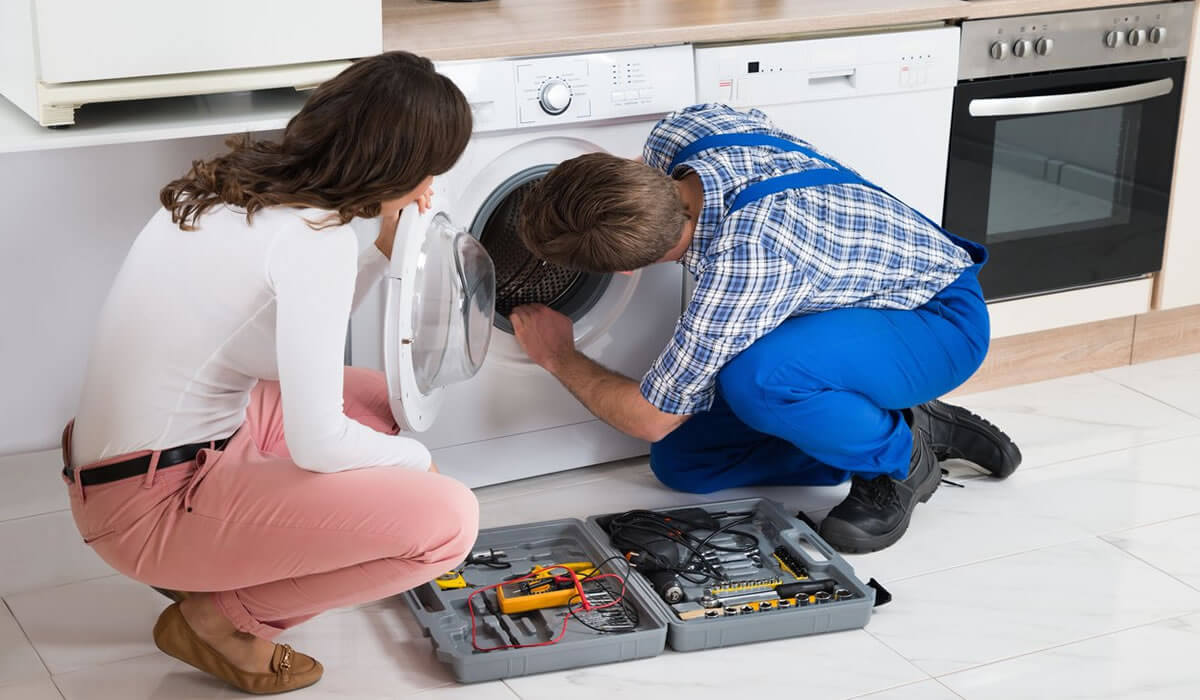 Household Appliance Servicing Performed By Blenheim Appliance Repairs