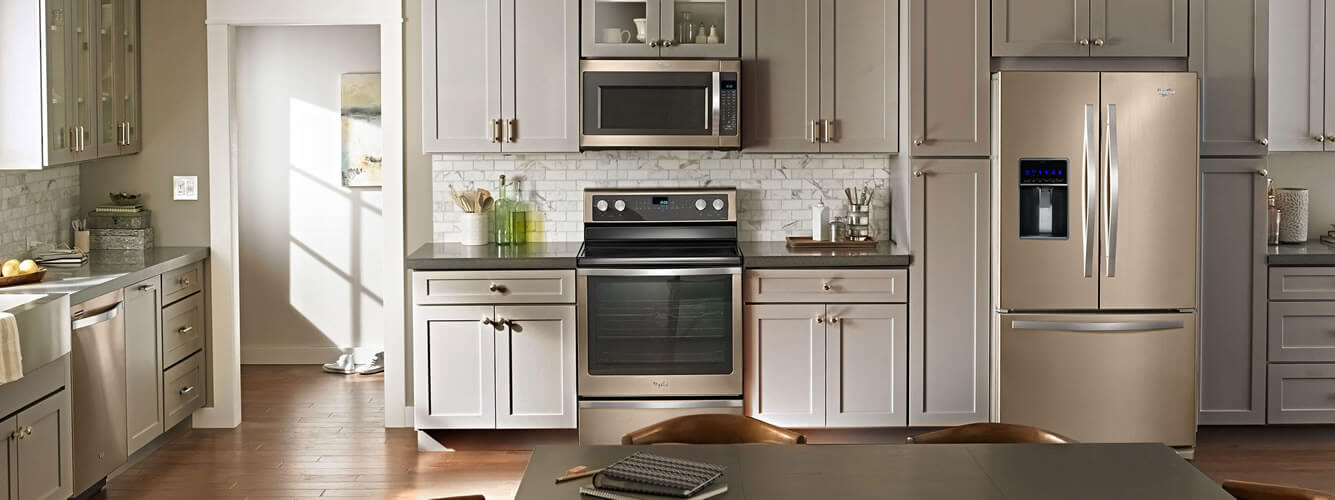 Kitchen Appliance Servicing Performed By Blenheim Appliance Repairs
