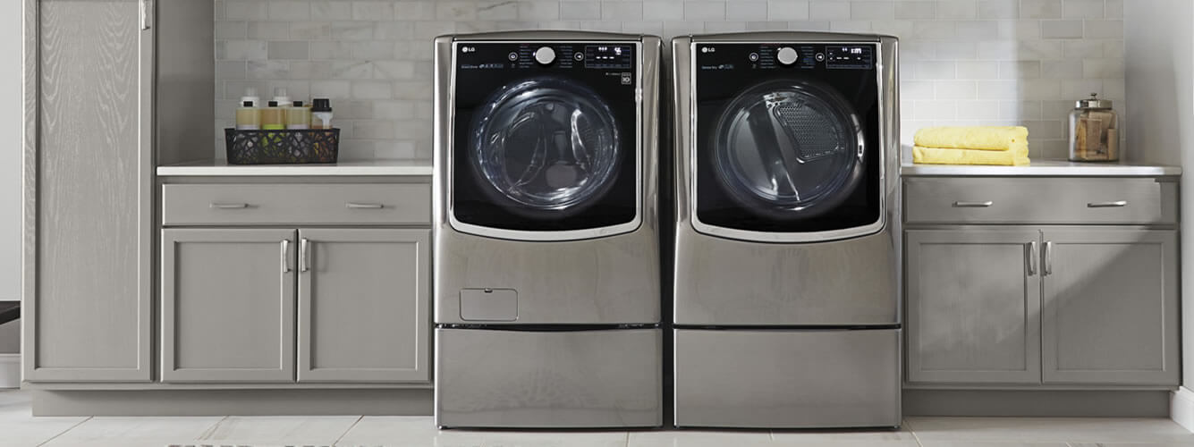Laundry Appliance Servicing Performed By Blenheim Appliance Repairs